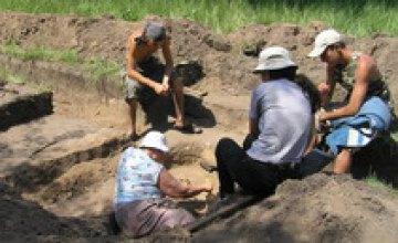 Днепропетровские археологи могут остаться без работы