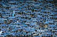 В «черные списки» МВД к Евро-2012 попали уже 500 болельщиков