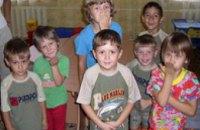 В 2009 году в Днепропетровске 243 ребенка остались без родительской опеки