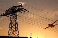 «Днепроэнерго» сократило отпуск электроэнергии на 20%