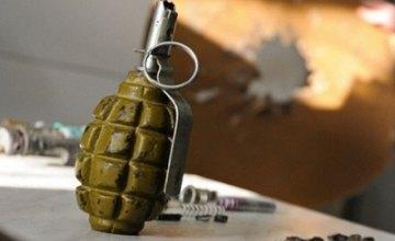 В Кривом Роге возле морга взорвалась граната: один погиб, двое ранены