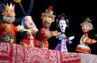    Замена спектакля в рамках Международного фестиваля театров кукол «ДнипроПаппетФест»