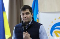 Украинцы соскучились и проголодались за принципиальными и порядочными людьми, - Давид Сакварелидзе