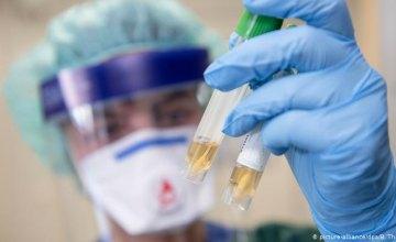 В Днепропетровской области за сутки 306 новых случаев коронавируса