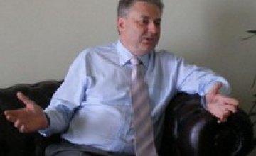 Cтало известно имя нового посла Украины в России