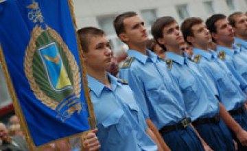 В Днепропетровске будут учить таможенников со всей Европы