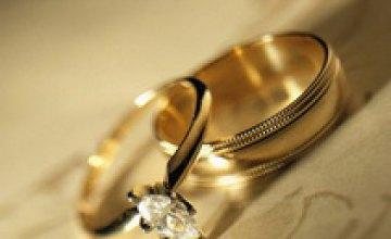 Украинец заработал €3 млн на фиктивных свадьбах