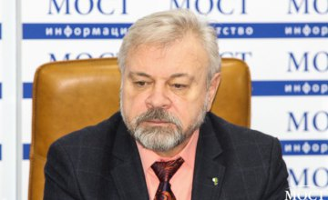 Днепропетровское отделение Ассоциации имплантологов – одно из самых мощных и деятельных в Украине, - Анатолий Эйсмунд