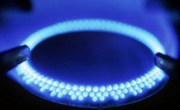 Россия не собирается снижать цену на газ для Украины