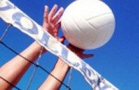 Днепродзержинские волейболистки стали чемпионками Украины