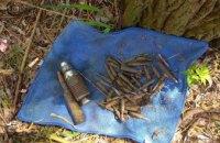 В Днепропетровской области пиротехники за сутки обезвредили порядка 20 взрывоопасных предметов, – ГСЧС