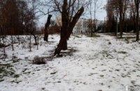 В Днепропетровской области возле роддома нашли мертвого мужчину