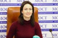 В Украине хотят ввести новые штрафы за неправильное ношение маски