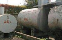 В Каменском полиция ликвидировала подпольный завод по производству топлива