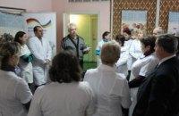 Современное кардиологическое оборудование получила Никопольская районная больница, – Валентин Резниченко
