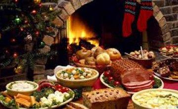 Врачи посоветовали днепрянам не смешивать алкогольные напитки во время новогоднего застолья