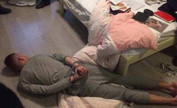 В Киевской области правоохранители ликвидировали канал торговли людьми