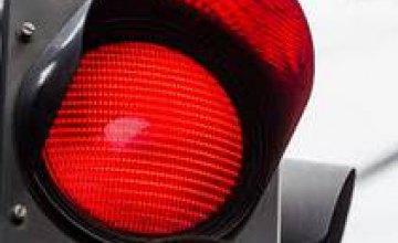 В центре Днепра аварийно-опасный перекресток остался без светофора: когда починят