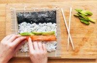 Коврик для суши: интересные факты о коврике макису для суши