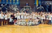 Баскетбольный клуб «Днепр» в третий раз стал обладателем Кубка Украины