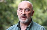 Порошенко назначил волонтера Туку главой Луганской области