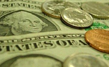 Торги по доллару на межбанке открылись в диапазоне 7,9030-7,9180 грн/$