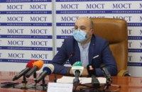 Итоги выборов в Днепропетровской области после закрытия избирательных участков