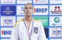 Павлоградский дзюдоист стал чемпионом Европы по дзюдо в категории 60+