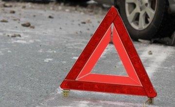 Непогода в Украине: почти 600 ДТП, восемь погибших, 35 пострадавших