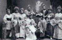 Средний возраст женщин Днепропетровской области - 43 года