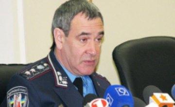 Милиция арестовала «квартирных» мошенников