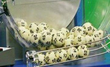 Украинец выиграл 12 млн грн в лотерею