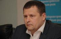Облсовету приятно будет отчитаться за аэропорт на территории области, но инфраструктуры там нет, – Борис Филатов