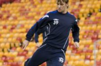 5 футболистов «Днепра» сыграют за «молодежку»