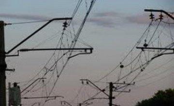 На модернизацию контактной сети ПЖД потратила более 13 млн грн