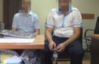 СБУ начала следствие в отношении бортпроводника, «сливавшего» террористам информацию об аэропорте Днепропетровска