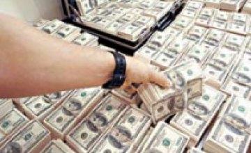 Украина может получить 2-й транш от МВФ в мае
