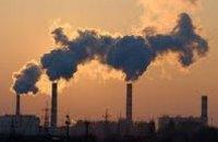 Из-за отсутствия топлива Приднепровская ТЭС вынуждено остановлена