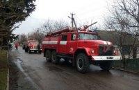 Погибли 90-летняя женщина и её 66-летний сын: в частном доме на территории Межевского района вспыхнул пожар
