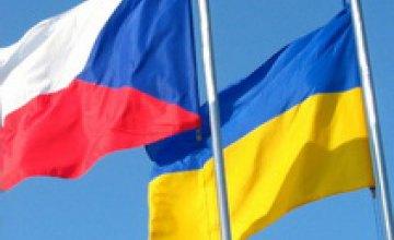 Чехия окажет помощь Украине в разминировании объектов в зоне АТО