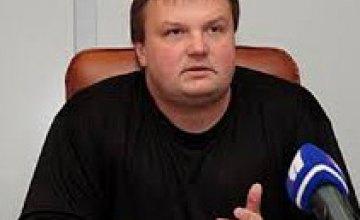 Сегодня Днепропетровск нуждается в новом незапятнанном скандалами мэре, - нардеп