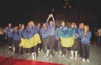 Днепропетровские волейболистки - победительницы чемпионата Европы