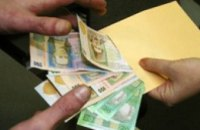 Руководство днепропетровской фирмы попалось на выдаче зарплаты «в конвертах»