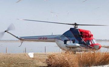 Украина создает пассажирский вертолет