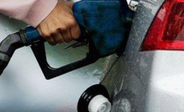 В декабре следует ожидать подорожания бензина