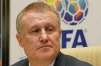 Суркис стал вице-президентом УЕФА