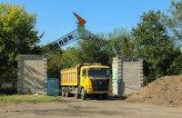 В Софиевке продолжаем реконструкцию районной ДЮСШ