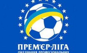 Украинская Премьер-лига признана сильнейшей в Восточной Европе