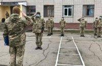 Під надійною охороною: представники мерії Дніпра відвідали взяту під шефство військову частину А4608