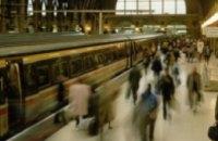 В 1 квартале 2008 года ПЖД перевезла 17,6 млн. пассажиров